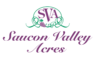 Saucon Valley Acres Mobile Retina Logo