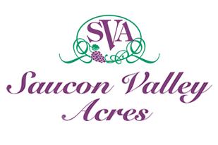Saucon Valley Acres Mobile Retina Logo